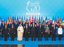 Azerbaijan at the G20 Table