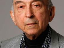 Professor Lotfi Aliasker Zadeh, 1921-2017