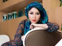 THE FOUR SEASONS OF NARMINA MAMMADZADEH