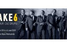 Take 6 Concert