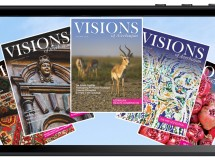 Introducing the Visions Android App