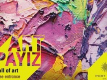 "Fall Festival ""Art Payiz"""