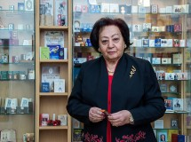 Small Wonders: Baku's Museum of Miniature Books