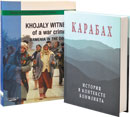 Essential Reading on Karabakh and Khojaly