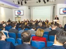 Economic Diversification is the Key TEAS Business Forum