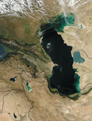 Fourth Caspian Sea Summit: Moving Closer to Accord?