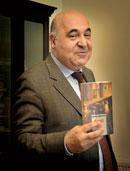 Azerbaijan's Best-Selling Author