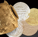 Coins – Tellers of Azerbaijani History