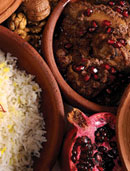The Azerbaijani Kitchen: A Cookbook – A Delightful Introduction to a Varied, Complex Cuisine