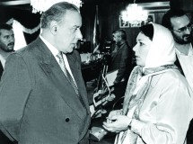 Heydar Aliyev Through the Eyes of Elmira Akhundova