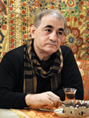 Storm Petrel of Freedom – Fakhraddin Manafov's Main Role