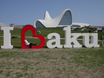 Baku: A Hidden Treasure for European Travellers