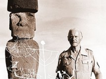 THOR HEYERDAHL'S SEARCH FOR ODIN: ANCIENT LINKS BETWEEN AZERBAIJAN AND SCANDINAVIA?