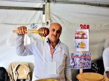A Stroll Around Baku's Annual Honey Fair