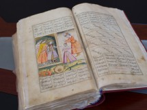 PRESERVING THE PAST AT THE INSTITUTE OF MANUSCRIPTS