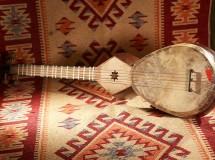 Musa Yagubov's Magic Instruments