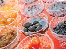Azerbaijan's Sweetest Festival