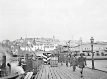 Discovering Baku: Hugues Krafft's Journey to the Caucasus