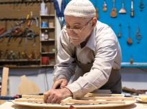 The Luthier of Lenkeran