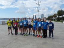 The Baku Marathon You Won't Have Heard Of