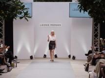 Leonie Mergen: Inspired by Nizami