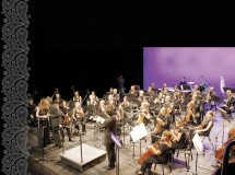 Les 2 Mondes: Mugham in Mulhouse