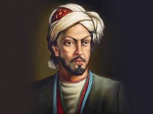 Nasimi: The Trending Ideals of an Ancient Azerbaijani Poet