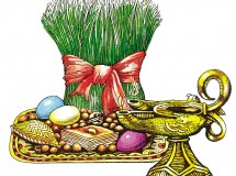 The Novruz Tuesdays