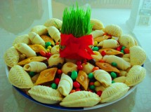 What Novruz Means to me