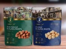 Aznut: The Startup Bringing Azerbaijani Hazelnuts to America