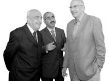 Khoshbakht Yusifzade's Gift that Keeps on Giving