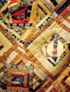 Hot Colours – Khalida Nasirova's Qurama