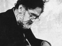 A Legend of Azerbaijani Poetry