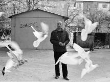 The Hidden World of Baku's Pigeon Fanciers