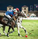 Azerbaijan Makes Polo Debut