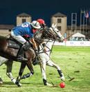 Azerbaijan Makes Polo Debut