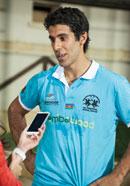 Raul Laplacette Jr – International Polo Star in Azerbaijan