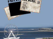Postcards from Home