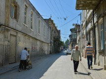 The Changing Face of Old Sovetski