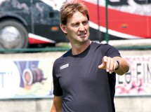 Tony Adams and the Qabala Football Revolution