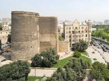 Restoring Medieval Baku