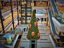 The History of Azerbaijan's New Year's Trees