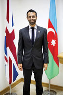 Greater Security and Prosperity for All -  British Ambassador on UK's Aims in Azerbaijan