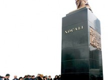 JUSTICE FOR KHOJALY AROUND EUROPE