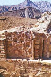 Gilan sepulchre, 12th century