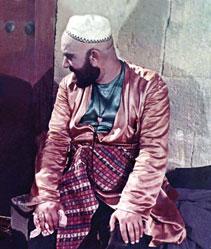 """""""Mashadi Ibad"""" – Aliaga Agayev"""