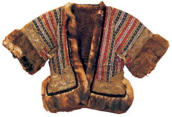Eshmak from Shaki, 19th century