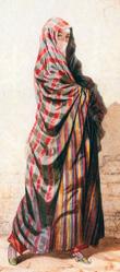 Baku woman