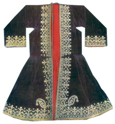 Kulaja from Nakhchivan, 19th century