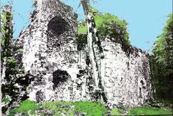 Kahtiravank monastic complex, 13th century